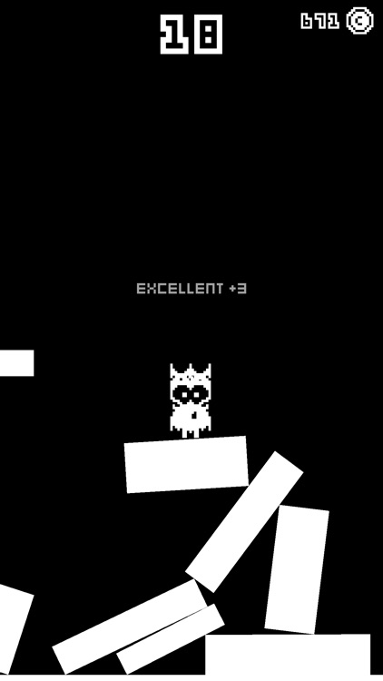 1-Bit Hero: Stress Relief Game