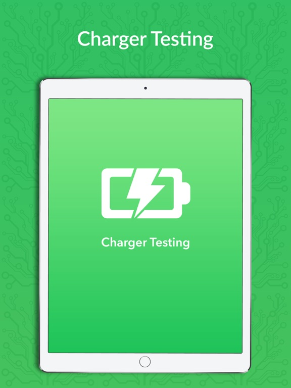 Charger Testing Pro screenshot #4