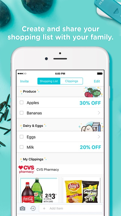 Flipp - Weekly Shopping screenshot-3