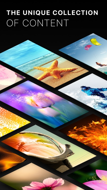 Live Wallpapers - Moving Backgrounds HD