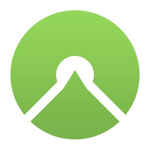 komoot — Cycling, Hiking, Road Bike & Mountain Biking Trails with GPS Navigation & Offline Topo Maps