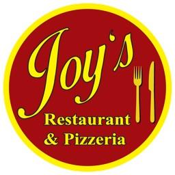 Joy's Pizza Restaurant Ludlow
