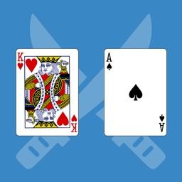 CardGames War