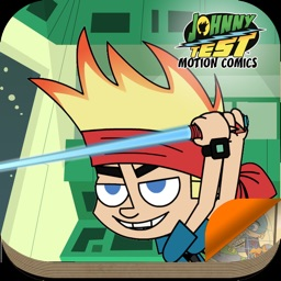 Johnny Test: John-i Knight