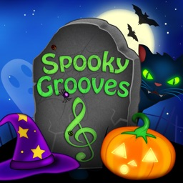 Spooky Grooves