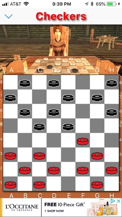 Checkers -Professional version screenshot-3