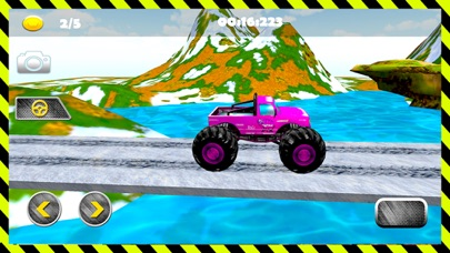 Foto do Extreme OffRoad Car Driving 3D