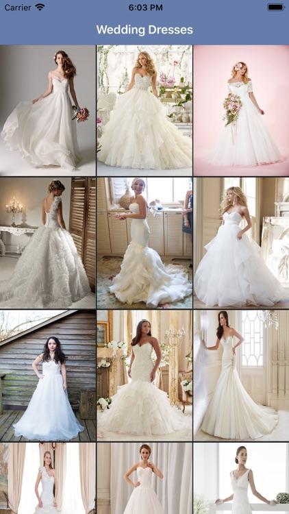 wedding dress design app wedding dresses by sentientit software solution