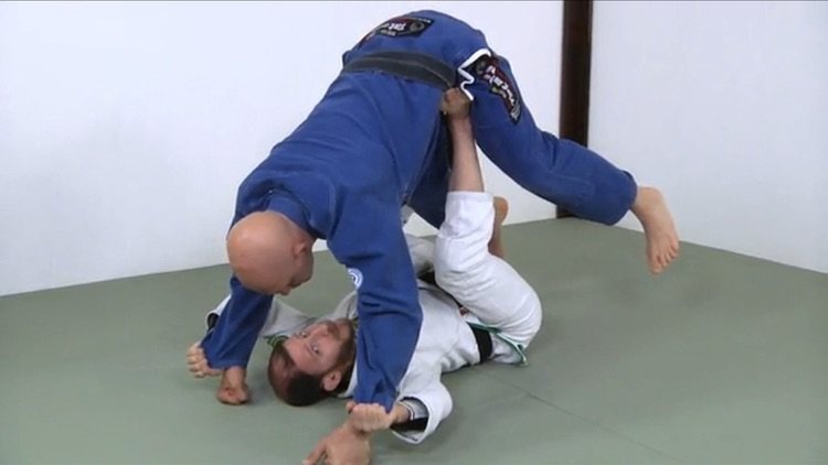 BJJ Spider Guard Vol 1