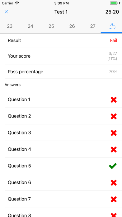 Numerical Reasoning Tests screenshot 4