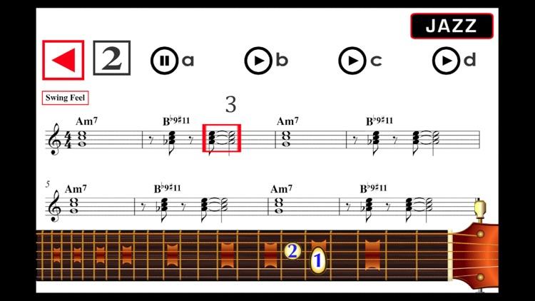 Learn how to play Guitar. screenshot-4