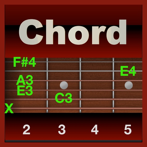 Guitar Kit - Guitar Chords