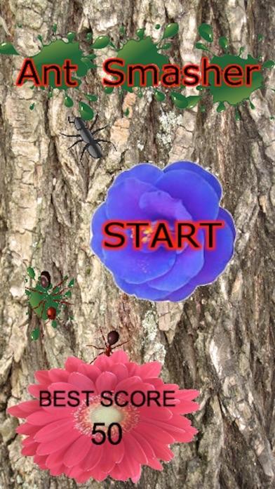 アリ潰し (シンプルで簡単&ハマる・暇つぶしゲーム)紹介画像2