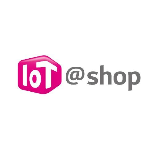 LG U IoTshop IoT Things