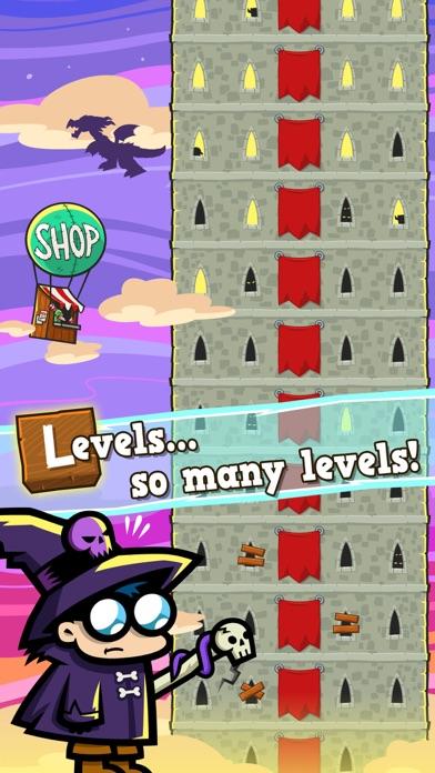 Screenshot #9 for Spellspire