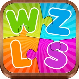 Word Puzzle Game Rebus Wuzzles