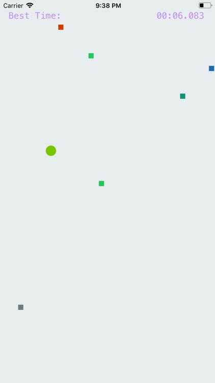 Save The Dot!! screenshot-3