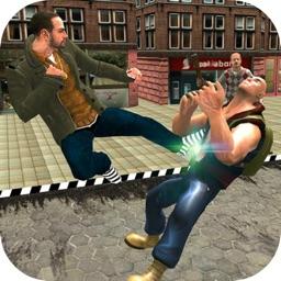 Gangster Attack Mission