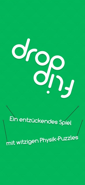 300x0w Drop Flip als Gratis iOS App der Woche Apple Apple iOS Entertainment Games