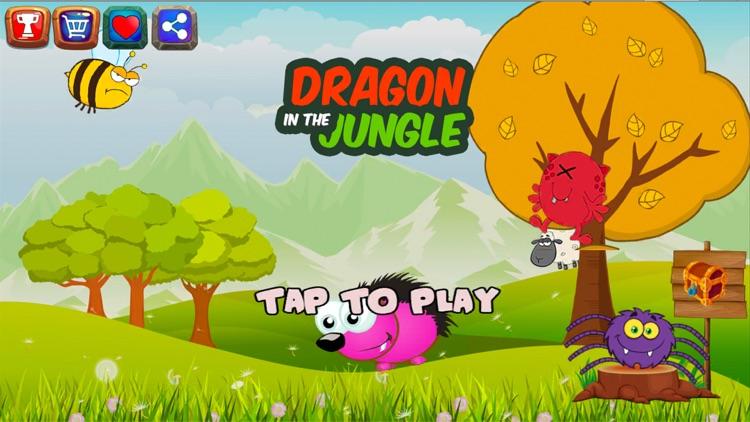 Dragon In The Jungle