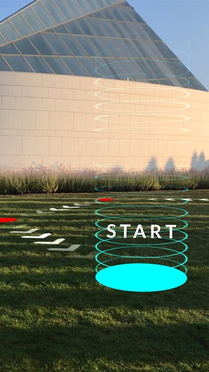 AR Runner screenshot-0