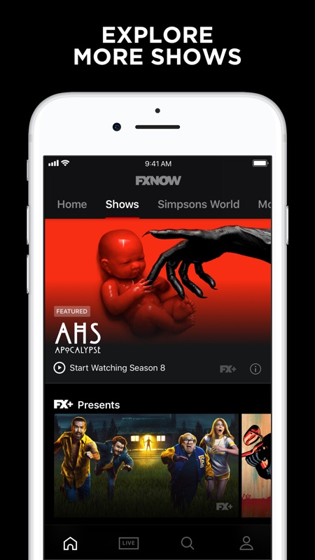 Fxnow Movies Shows Live Tv Online Hack And Cheat