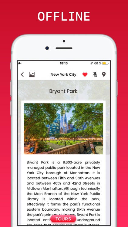 New York City Travel Guide screenshot-4