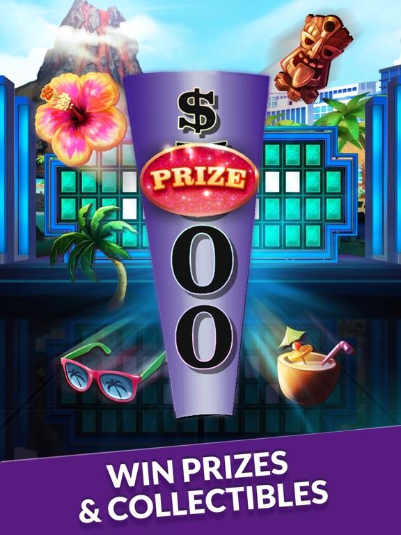Скачать игру Wheel of Fortune: Show Puzzles