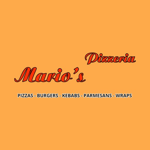 Mario's Pizzeria Middlesbrough