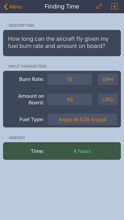 E6B Aviation Calculator screenshot-1