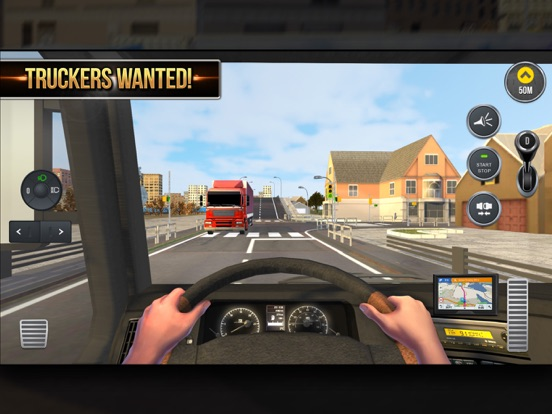 Euro Truck Driver 2018 screenshot 7