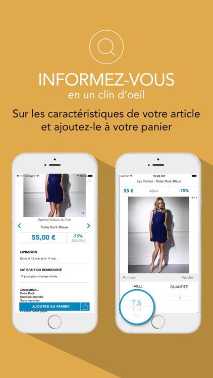 BazarChic – Les ventes privées Mode et Maison