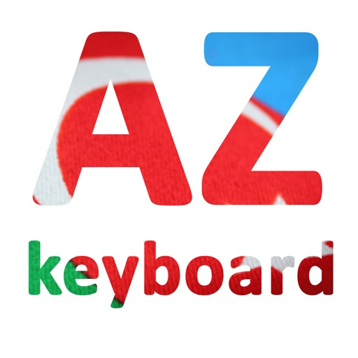 AZ Keyboard with autocorrect