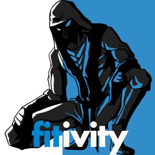 Ninja Athletic Training