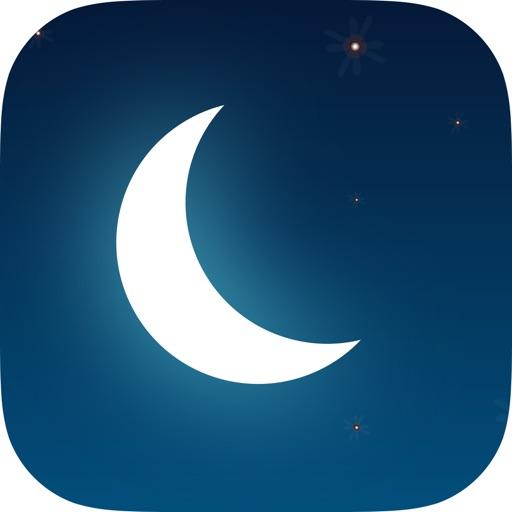 Sleep Watch - Auto sleep monitor using your watch app logo