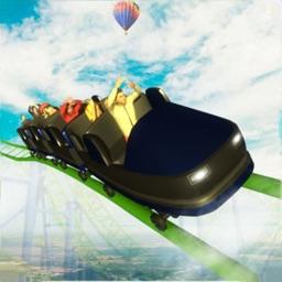 Holiday Fun RollerCoaster Ride
