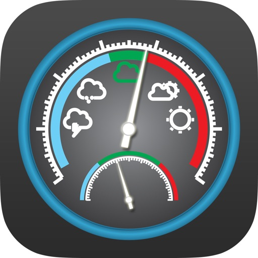 Barometer Plus - Altimeter