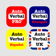 AutoVerbal Ultimate Bundle Text-To-Speech Talking Soundboards