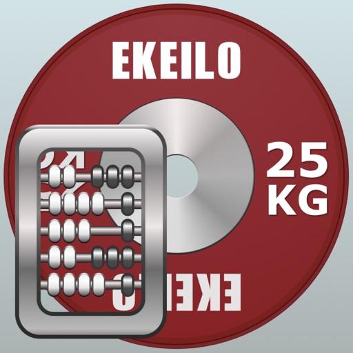 Pocket Barbell Calculator