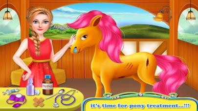Magical Princess Pony Horse screenshot four