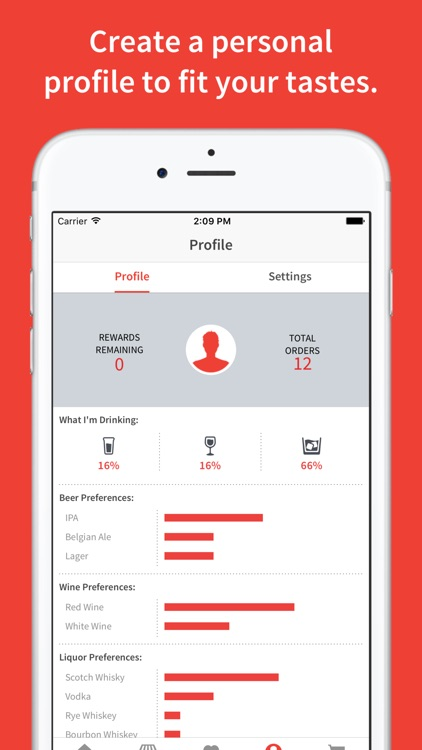 Drizly – Beer, Wine, Liquor Delivery screenshot-3