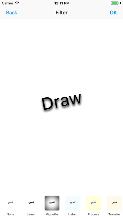 Edit Drawer Drawing on Picture