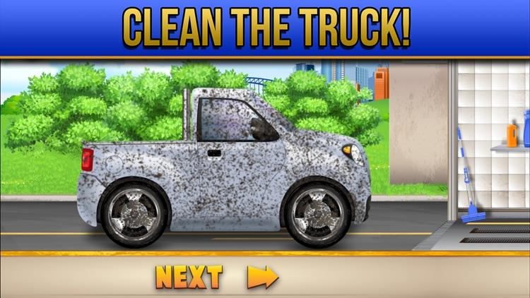 Little Car Wash Spa screenshot-3
