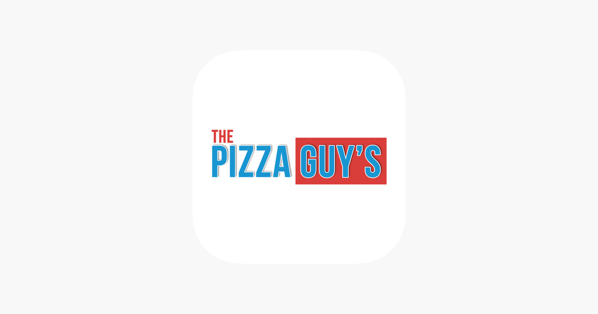 The Pizza Guys Hartlepool On The App Store