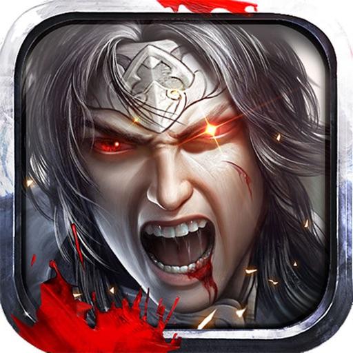 暗黑荣耀-魔域斗神统治战场史诗级动作游戏