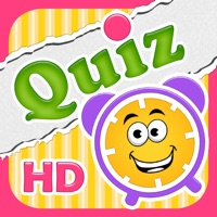 Codes for Kindergarten Quiz Hack