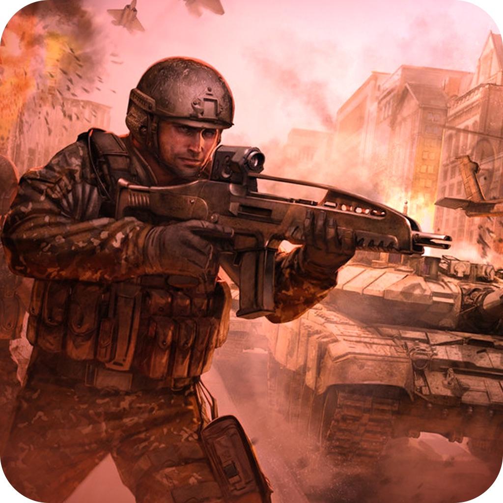 Army Special Commando Squad hack