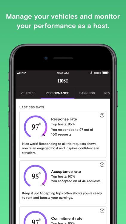 Turo - Better Than Car Rental screenshot-4
