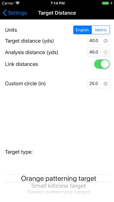 Shotgun Profiler | App Price Drops