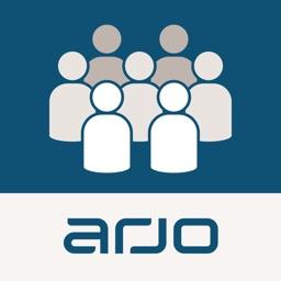 Arjo Event App